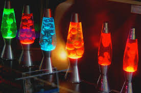 What Are Lava Lamps Made Of Best This Cool Video Shows The Intricate Process Of Making A Lava Lamp