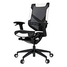 white ergonomic office chairs. vertagear gaming series triigger 275 ergonomic office chair (white) white chairs