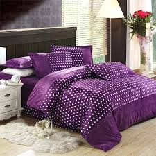 purple polka dot bedding purple polka dot crib bedding