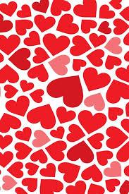 valentine heart wallpaper. Plain Valentine Valentineu0027s Day IPhone Wallpaper  8 Intended Valentine Heart