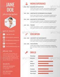 Stunning Design Beautiful Resume Templates Resume Designs Templates