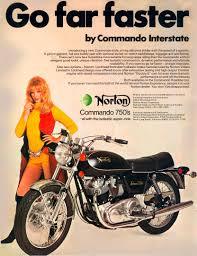 norton commando the essential free