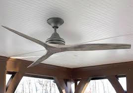 best rated outdoor ceiling fans solar power powered fan awesome