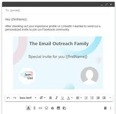 Introducing High Converting Webinar Cold Email Template