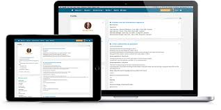 succession planning management software pageup employee profiles