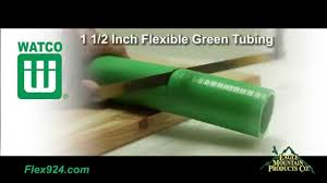 watco flex924 drain pipe how to install flexible overflow tubing you