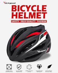 <b>VICTGOAL Bike Helmet</b> For Men Women <b>Bicycle Helmet</b> LED Light ...