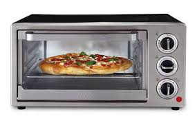 oster® 6 slice convection countertop oven at oster com sleek design