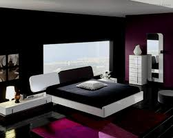 black and white bedroom. new bedroom decorating black and white red decor