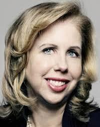 Nancy Gibbs | World Economic Forum