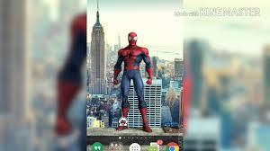 install amazing Spiderman LWP easily ...