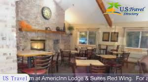 Americinn Of Hartford Americinn Lodge Suites Red Wing Red Wing Hotels Minnesota