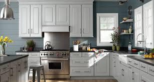 white paint for kitchen cabinetsKitchen Cabinets Kitchen Cabinetry  Mid Continent Cabinetry