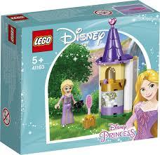 <b>Конструктор LEGO</b> Disney Princess 41163 <b>Башенка</b> Рапунцель