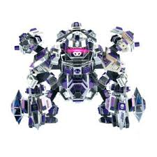 Robot Size Chart Details About 380pcs Dark Stone Robot Metal Puzzles Model Assembly Kit Kids Toy Best Gift