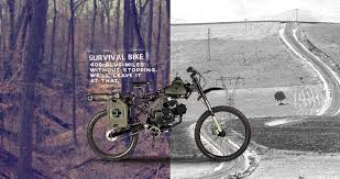 motoped survival black ops edition a fully functional zombie
