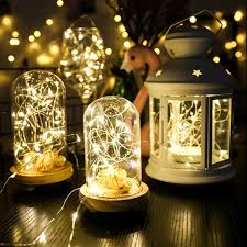 Indoor string lighting Interior 10x Led Garland Christmas Indoor String Lights 10m 33ft 100leds Copper Wire Battery Powered Fairy Lights Home Decoration Mideastercom 10x Led Garland Christmas Indoor String Lights 10m 33ft 100leds