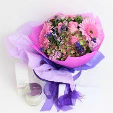 bloom box gift set