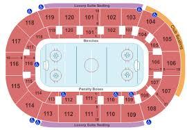 Swamp Rabbit Hockey Seating Chart Florida Everblades Vs Greenville Swamp Rabbits Tickets Sat