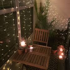 Balcony Lights