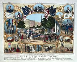 reconstruction the american yawp the fifteenth amendment gave male citizens regardless of race color or previous status