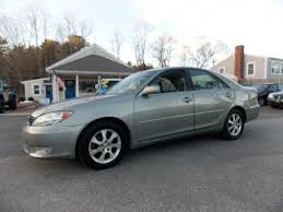 Listing ALL Cars | 2006 TOYOTA CAMRY LE