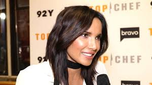 Padma Lakshmi's Update on Relationship with Adam Dell | The Daily Dish