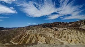 Heat Wave Update: Death Valley Temps ...