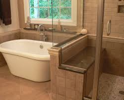 Bathroom  Furniture Bathtubs Types Acrylic Standing Tub Bathroom - Bathrooms plus