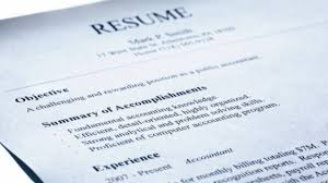 The Madison County Employment and Training Department offers the Win-Way  resume program for self-created resumes of high quality.