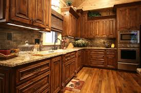rustic cabin kitchens. Rustic Cabin Style Traditional-kitchen Kitchens
