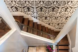 Arbutus - Classic Luxury transitional-staircase