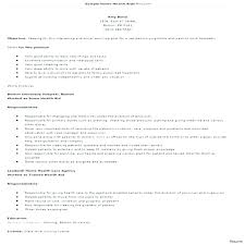 Sample Resume For Home Health Aide Home Health Aide Resume Home Health Aide Resume Best Of Personal