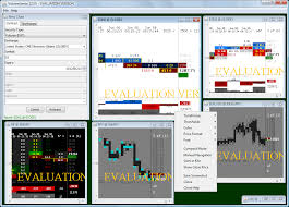 Volumesense Real Time Volume Action Charts With Interactive