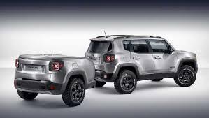 2018 jeep renegade trailhawk. Delighful Trailhawk 2017 Jeep Renegade Rear Throughout 2018 Jeep Renegade Trailhawk W