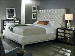 grey leather headboard attractive white leather king bed headboard size for popular household plan light grey leather headboard