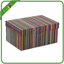Large Decorative Gift Boxes With Lids Decorative Stripe Extra Large Gift Boxes Igiftbox 17