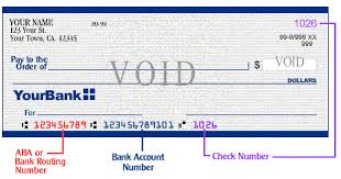 How To Fill Out Direct Deposit Form Utah State University Payroll Direct Deposit Information Usu