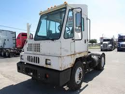 2004 Ottawa Yt30 Yard Spotter Truck For Sale 25 000 Miles