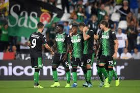 Serie A, LIVE Sassuolo-Torino 0-1: in corso il primo tempo ...