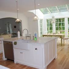 Exellent Small Kitchen Island With Sink 20 Ideas On Pinterest Throughout