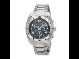 <b>Caravelle New York</b> Men's Gray Dial Watch - YouTube