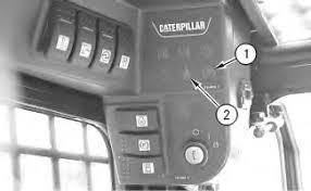 engine does not crank 247b 257b 267b 277b and 287b multi 247b 257b 267b 277b and 287b multi terrain loaders and 216b 226b 232b 236b 242b 246b 248b 252b 262b and 268b skid steer loaders interlock