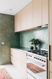 Kitchen Tiled Splashback 17 Best Images About Kitchen Splashback On Pinterest