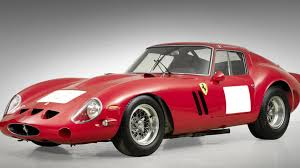 Derived from the 400 superamerica. 1962 Ferrari 250 Gto Sells For 38m Highest Price Paid For A Car At Auction