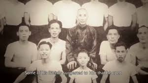 Video - Ip Man - Ip Ching Talking About His Father - YouTube