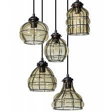 Eth Smokey Venice Hanglamp 05 Hl4436 3065kleine Glazen Hanglampen