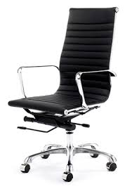 retro office chairs. retro eames style office chair black chairs