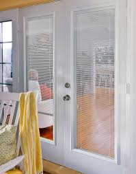 light touch enclosed blinds