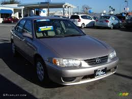 2001 Toyota Corolla Le - news, reviews, msrp, ratings with amazing ...